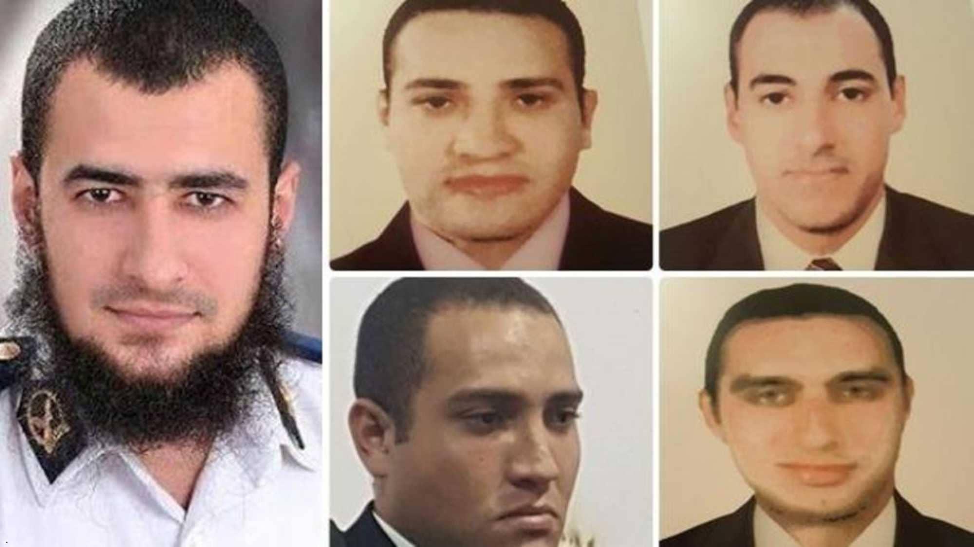 بعد عشماوي.. قائمة «أخطر الإرهابيين» الذين تطاردهم مصر