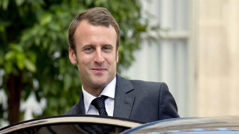 فرنسا: ماكرون لن يشارك في منتدى دافوس الاقتصادي هذا العام