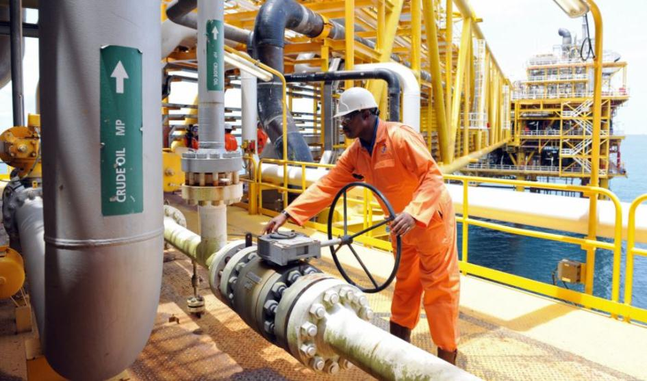 صادرات نيجيريا النفطية تتراجع لأدنى مستوى في 2018 خلال يوليو