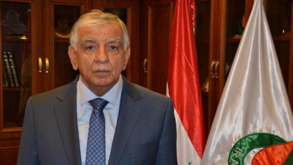 العراق سينظر في أمر إنتاج النفط بعد أن تتخذ أوبك قرارا