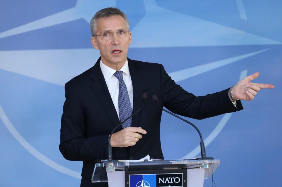 أمين عام الناتو: جورجيا ستصبح عضوا في الحلف