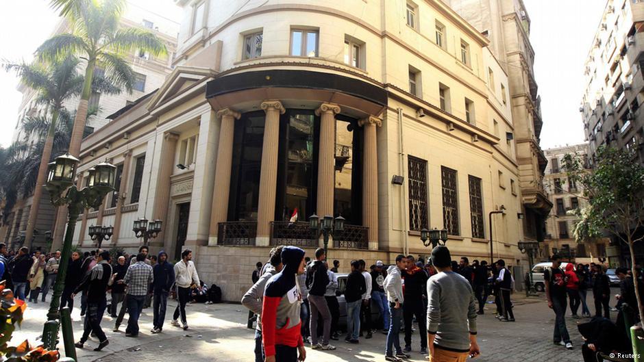 مصر.. أحكام تصل للمؤبد بحق 65 شخصًا أدينوا بالانضمام لـ