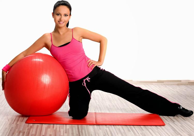 1a0298668 النساء يتوقفن عن التمارين بمجرد انخفاض أوزانهن   الرأي برس