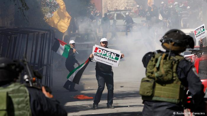 أكاديمون عرب يدعون إلى مواصلة دعم القضية الفلسطينية
