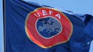 شعار الاتحاد الاوروبي لكرة القدم