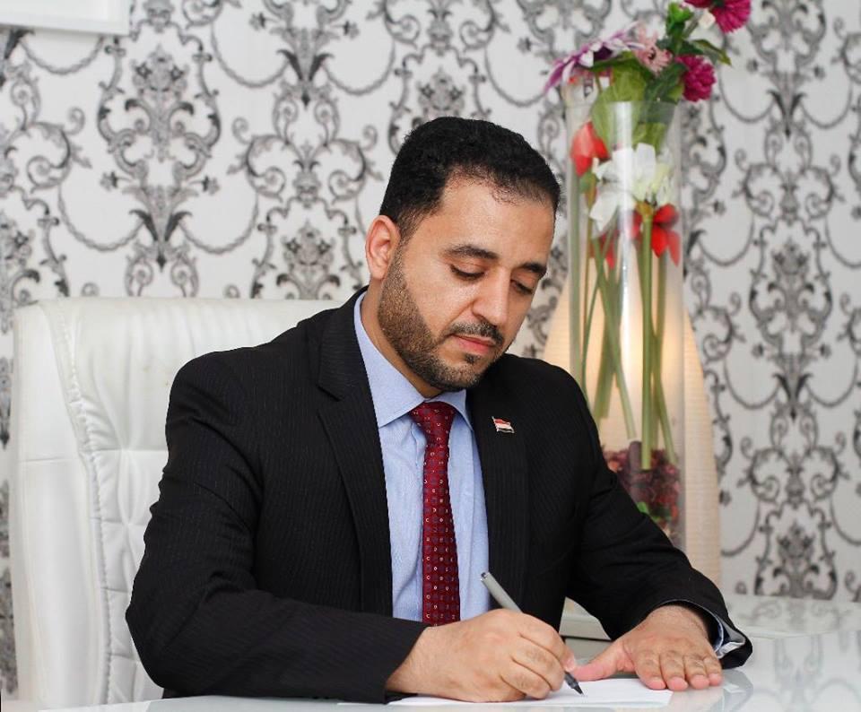 مطهر قاسم عنان : كمواطن يمني أقول..