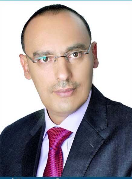 منيف الهلالي : أكذوبة إب «عبدالحافظ السقاف»!