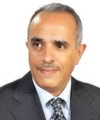عبدالناصر المودع : مقترحات لحل مشكلة إغلاق مطار صنعاء