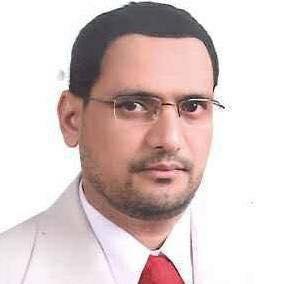 خالد الصمدي : مجلس سياسي لتعز